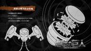 Attack on Titan Ep. 8 Eyecatch 1