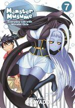 Monster Musume Vol 7