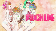 Punch Line Episode 12 Eyecatch 1