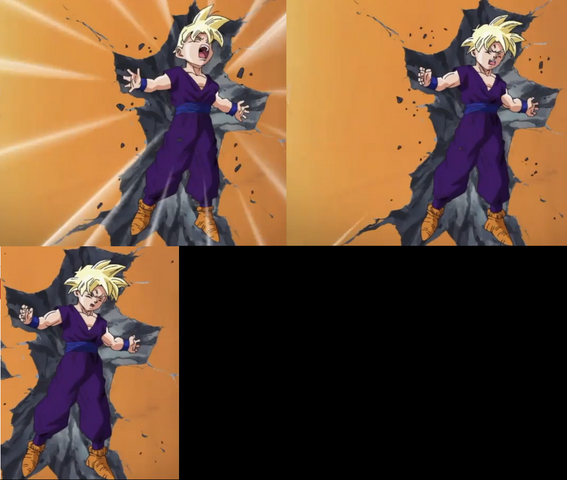 File:Gohan knocked in to a wall.png