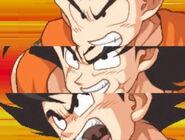 Dragon-ball-z-attack-of-the-saiyans-characters-screenshot