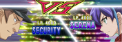 Serena vs security