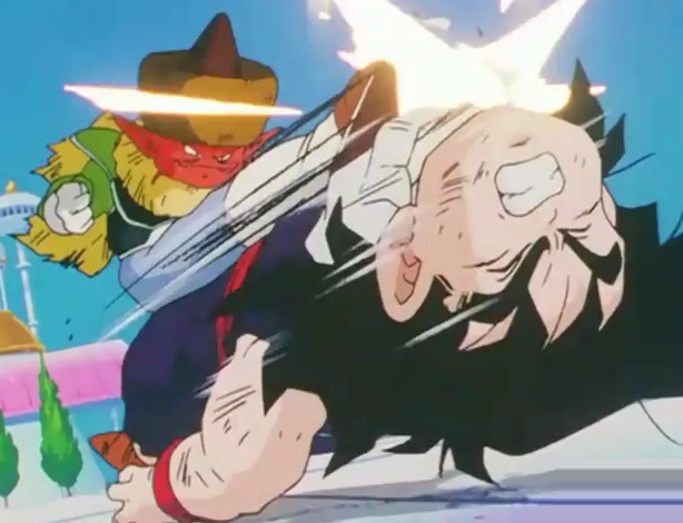 File:Salt kicks gohan in the mouth.png