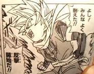 Dragon ball heros manga13