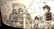 Dragon ball heros manga3