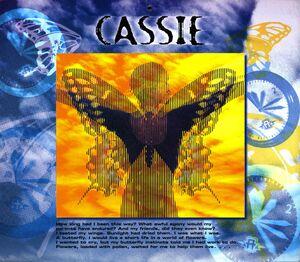 5 2000 calendar Cassie April