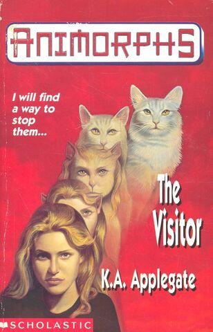 File:Animorphs 2 the visitor UK cover earlier.jpg