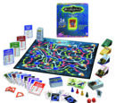 The Invasion Game (Board Game)