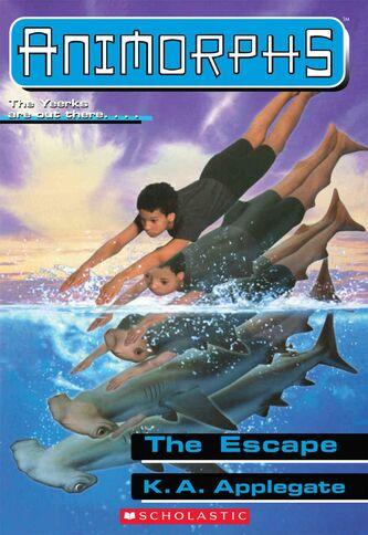 File:The Escape cover.jpg