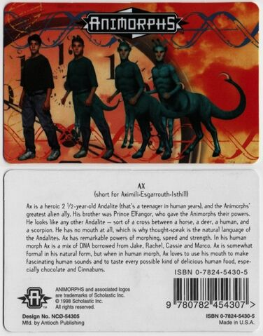 File:Animorphs ax id card front and back.jpg