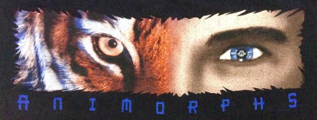 File:Human tiger eyes shirt graphic closeup.jpg