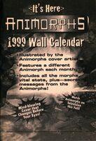1999 calendar advertisement from book 23