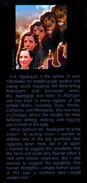 K A Applegate bio from Visser Chronicles