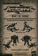 Transformers ad from book 36 tobias hawk marco beetle