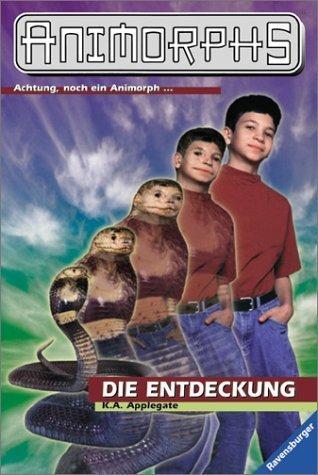 File:Animorphs 20 discovery german die entdeckung cover.jpg