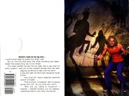 Animorphs book 48 return inside cover and quote