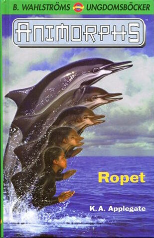 File:Animorphs 4 the message Ropet swedish cover.jpg