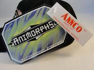 Animorphs baseball cap tag side 2