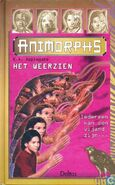 Animorphs 5 the predator dutch cover