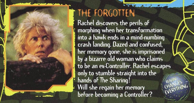 File:The Forgotten TV episode Australian VHS summary.jpg