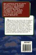 Animorphs 9 the secret il segreto italian back cover
