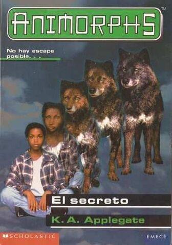 File:Animorphs 9 the secret el secreto spanish cover emece.jpg