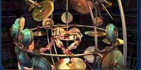 Gyro Drums