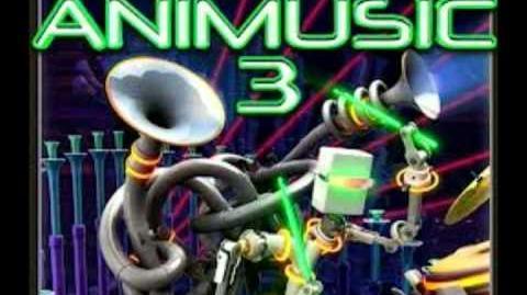 Animusic 3 Glarpedge