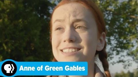 L.M. Montgomery's Anne of Green Gables - Anne's Arrival