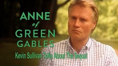 The Sequel Interview - Kevin Sullivan