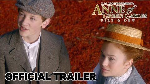 Fire & Dew Trailer
