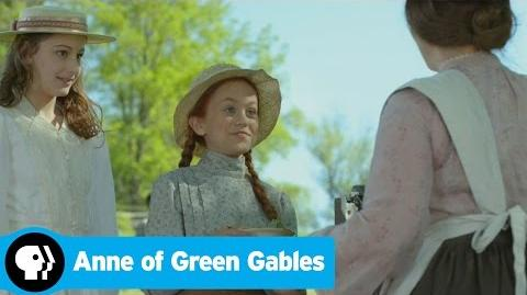 """L.M. Montgomery's Anne of Green Gables - """"Is It Not Scrumptious?"""""""