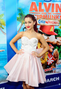 Ariana Grande Annesther Wiki Fandom Powered By Wikia