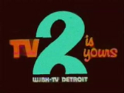 Detroit TV Station Logos-Past and Present 11390