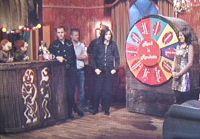 P&RS - Rock 'N'Roulette Wheel