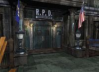 R.P.D. Main (RE3)