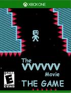 VVVVVV Movie Game Boxart (Xbox One)