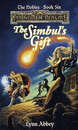 The simbuls gift