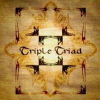 Triple Triad board