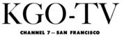 KGO-TV 1949