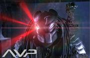 Predator plasma cannon