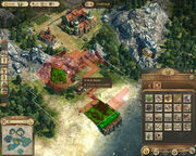 Anno 1404-campaign chapter3 hookburgh stone quarry