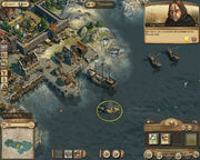 Anno 1404-campaign chapter2 forcas provisions