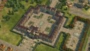Manorial Palace-example