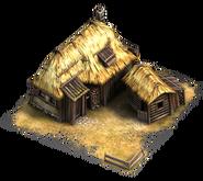 Peasant house 5