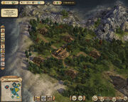 Anno 1404-campaign chapter8 evenmorewoodsupply