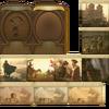 Box Main screens