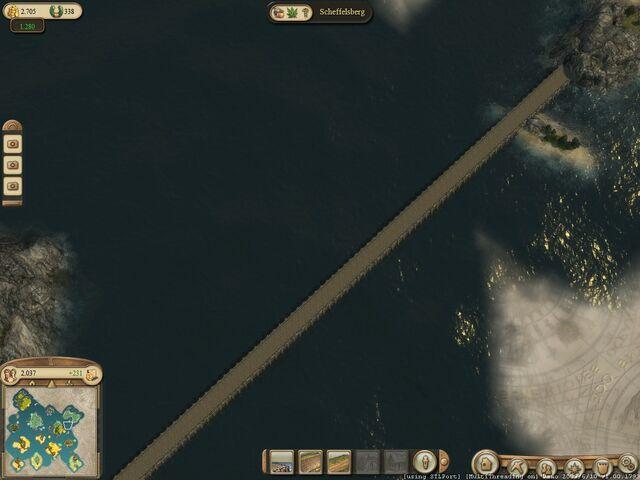 File:Photo of bridge across water.jpg