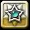 Achievement attained icon