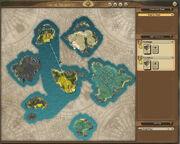 Anno 1404-campaign chapter3 trade route stone